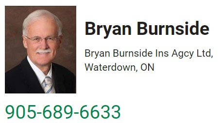 Desjardins - Bryan Burnside Insurance Agency Ltd
