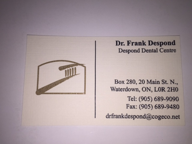 Despond Family Dentistry
