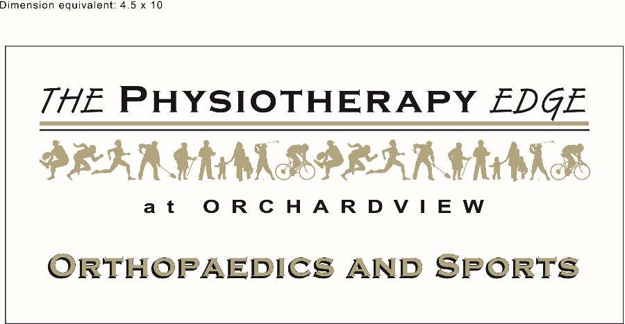 The Physiotherapy Edge