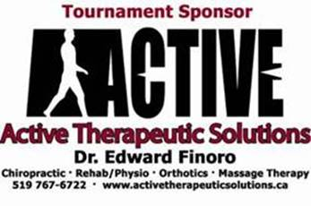ACTIVE THERAPEUTIC SOLUTIONS, DR ED FINORO