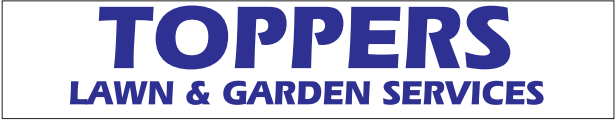 Toppers Enterprises Lawn and Garden Services
