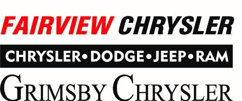 Fairview Chrysler and Grimsby Chrysler