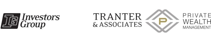 Investors Group Financial Services Inc., - Tranter & Associates