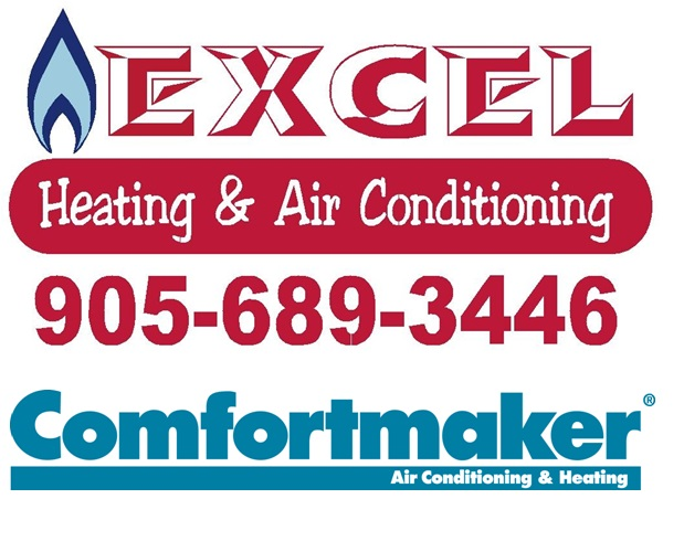 Excel Heating & Air Conditioning