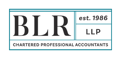BLR LLP Chartered Professional Accountants