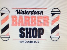 Waterdown Barber Shop